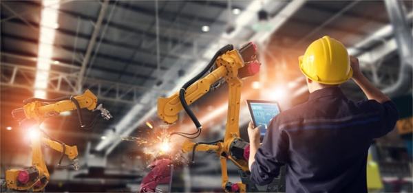 Automation and Welding - A Smart Manufacturing Pair