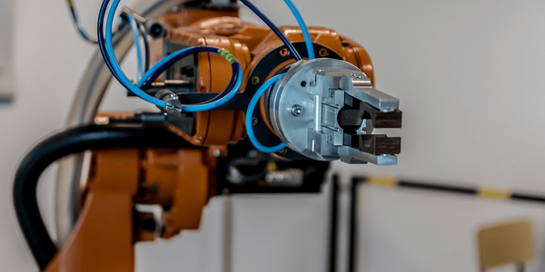 Flexible Manufacturing Automation (1)