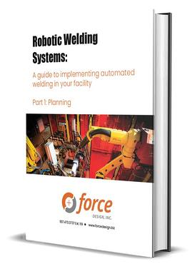 Robotic Welding Ebook Cover Part 1