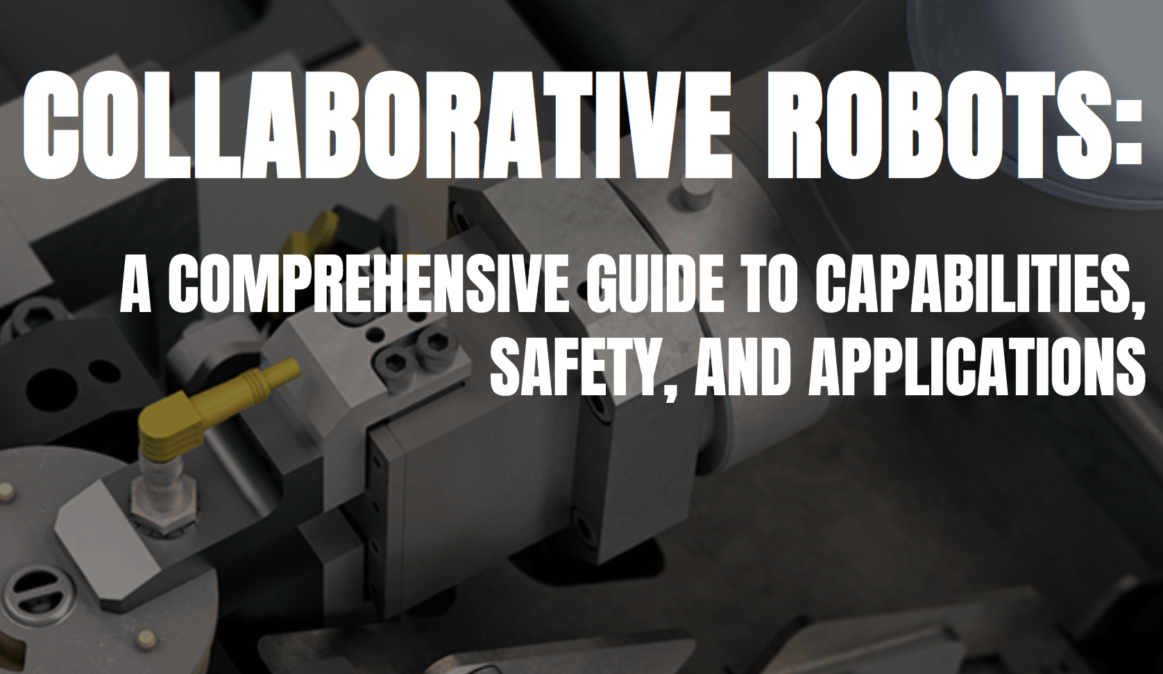Collaborative robots guide linked image