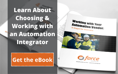 Working with Automation Vendor CTA