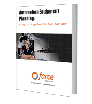 Automation Equipment Planning