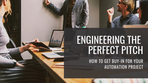 Engineering the Perfect Pitch