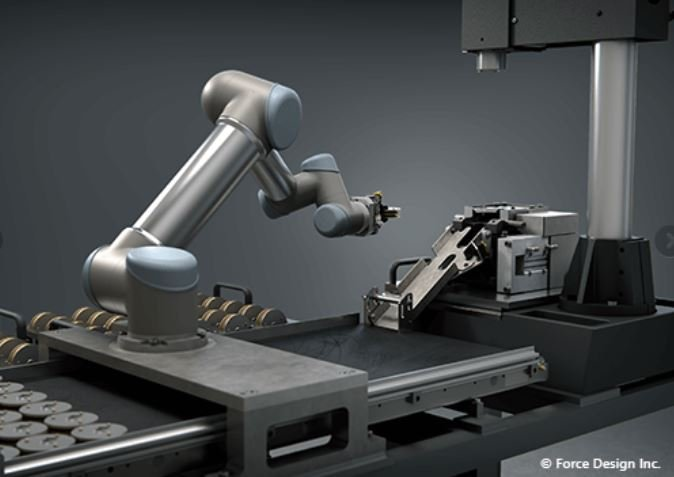 What's An Automation Integrator's View of Cobots? Here's Our Top 7 Observations