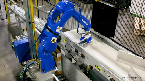 5 Ways Manufacturing Automation Benefits Your Business