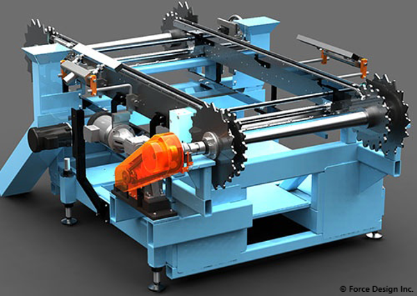 Glass Tube Conveyor_Cutter 3
