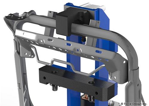 Robotic End-Of-Arm Tool 3