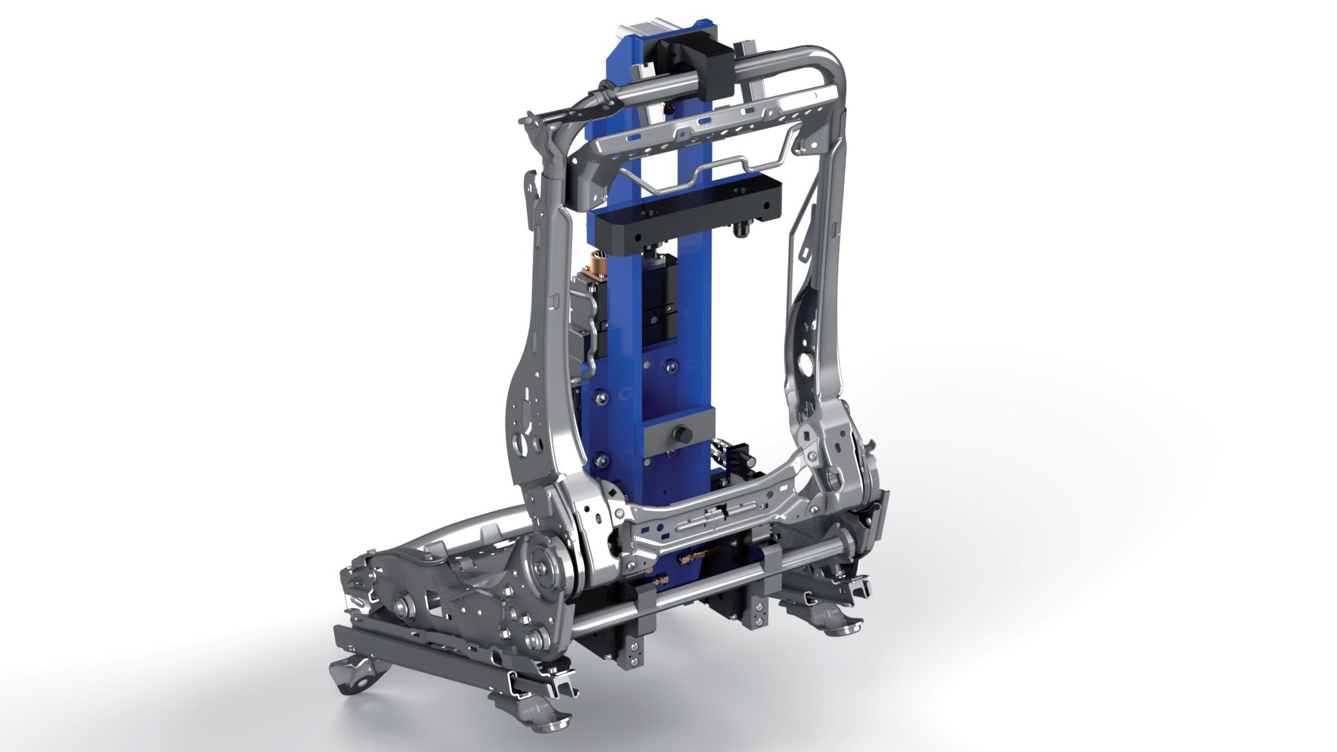 Robotic End-Of-Arm Tool 2